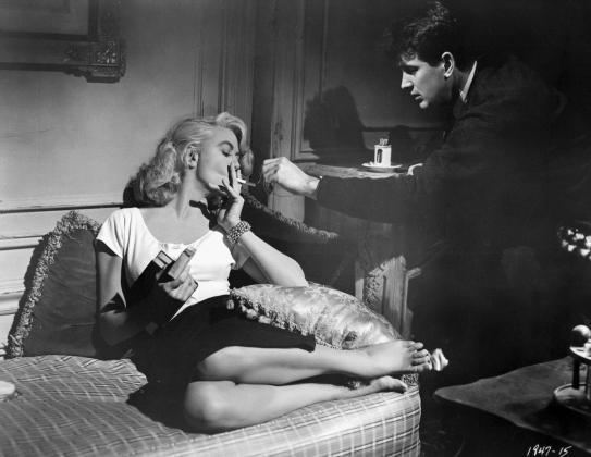 The Tarnished Angels The Tarnished Angels BAMPFA