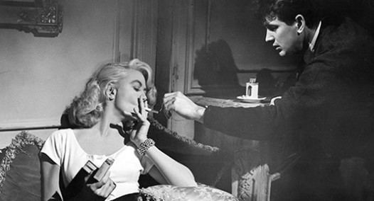 The Tarnished Angels The Tarnished Angels Critics Round Up