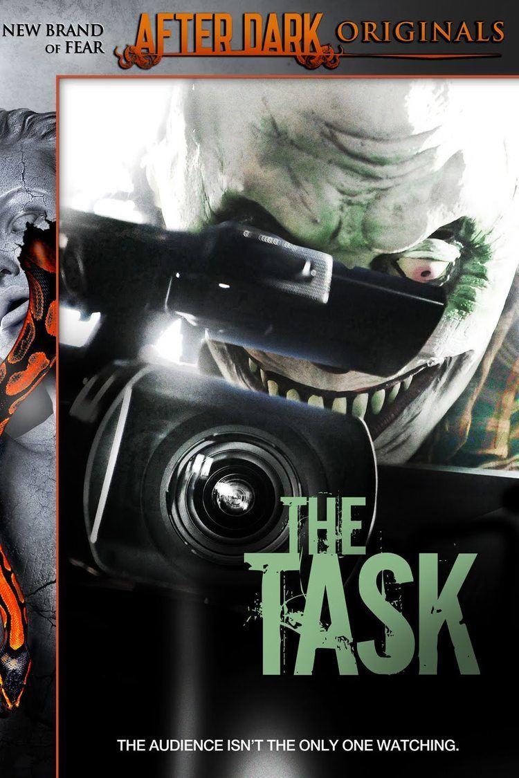 The Task (film) wwwgstaticcomtvthumbdvdboxart8504352p850435