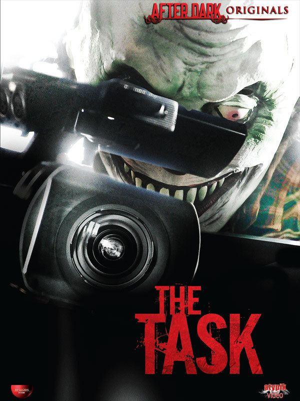 The Task (film) The Task film 2011 AlloCin