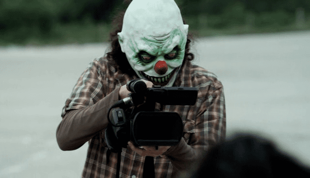 The Task (film) The Task Movie Review Bloody Good Horror