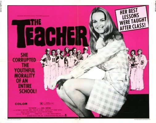 The Teacher 1974 Review welcometothegrindhouse