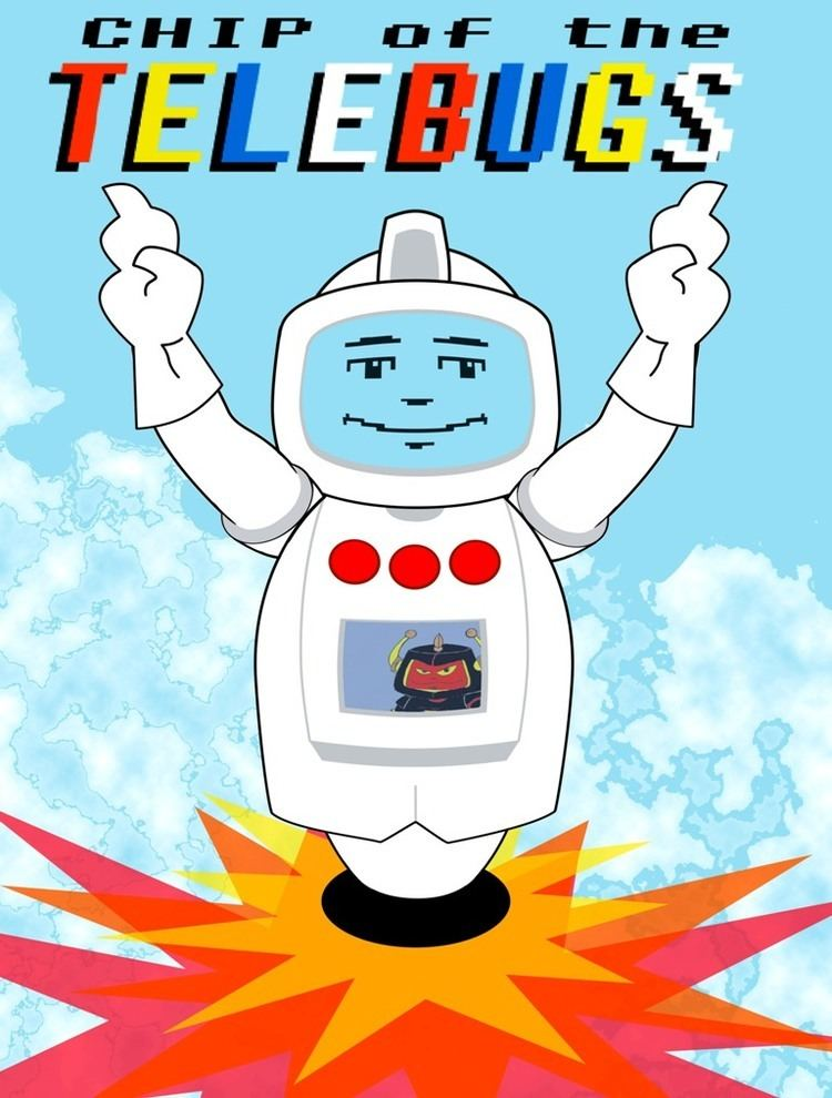 The Telebugs Chip the Telebugs by corinotec on DeviantArt