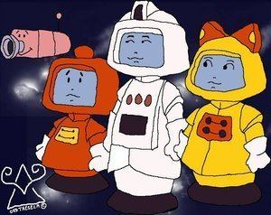 The Telebugs The Telebugs by OTS by Awesome80sClub on DeviantArt