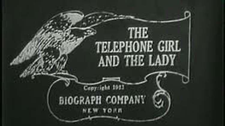 The Telephone Girl and the Lady 1913 on Vimeo