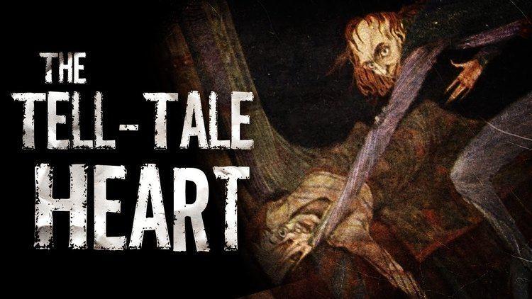 The TellTale Heart by Edgar Allan Poe A Classic Suspense and
