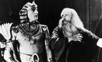 The Ten Commandments (1923 film) THE TEN COMMANDMENTS 1923 American Cinematheque