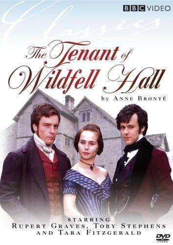 The Tenant of Wildfell Hall (1996 miniseries) Amazoncom Tenant of Wildfell Hall The Various Movies amp TV
