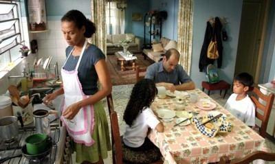 The Tenants (2009 film) Trpico A indignao de Sergio Bianchi