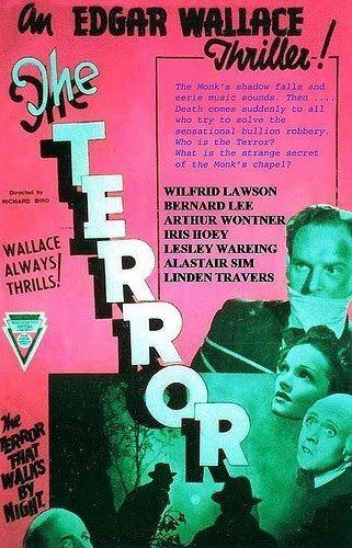 The Terror (1938 film) The Terror 1938 HORRORPEDIA