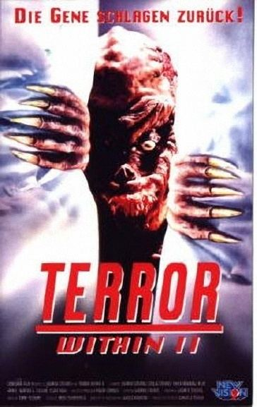 The Terror Within II 1991 Hollywood Movie Watch Online