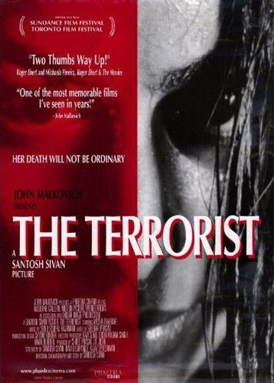 The Terrorist Movie Review Film Summary 2000 Roger Ebert