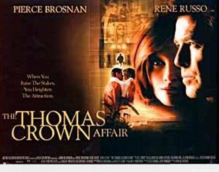 thomas crown affair 1999 free download