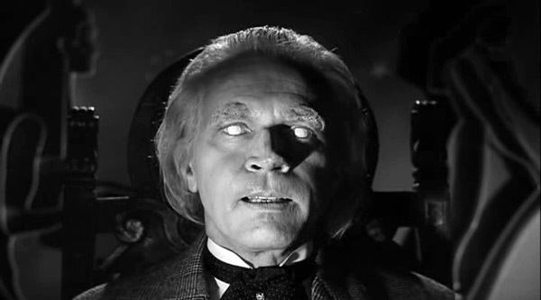 The Thousand Eyes of Dr. Mabuse The 1000 Eyes of Dr Mabuse 1960 Films by the Year