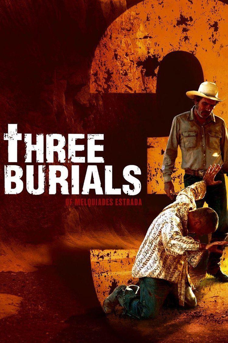 The Three Burials of Melquiades Estrada wwwgstaticcomtvthumbmovieposters159509p1595