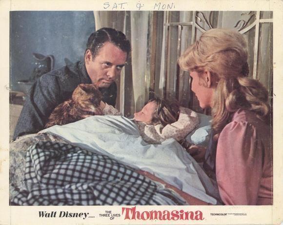 The Three Lives of Thomasina The Three Lives of Thomasina Alchetron the free social encyclopedia