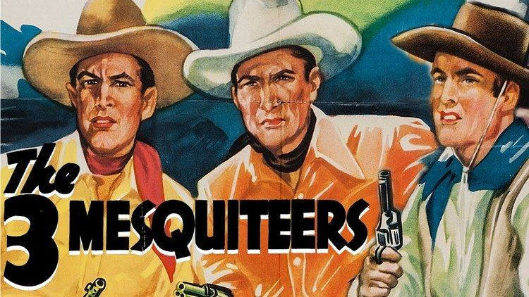 Ghost Town Gold 1936 THE THREE MESQUITEERS YouTube