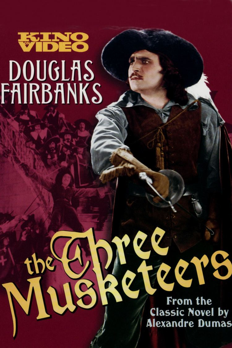 The Three Musketeers (1921 film) wwwgstaticcomtvthumbdvdboxart61707p61707d