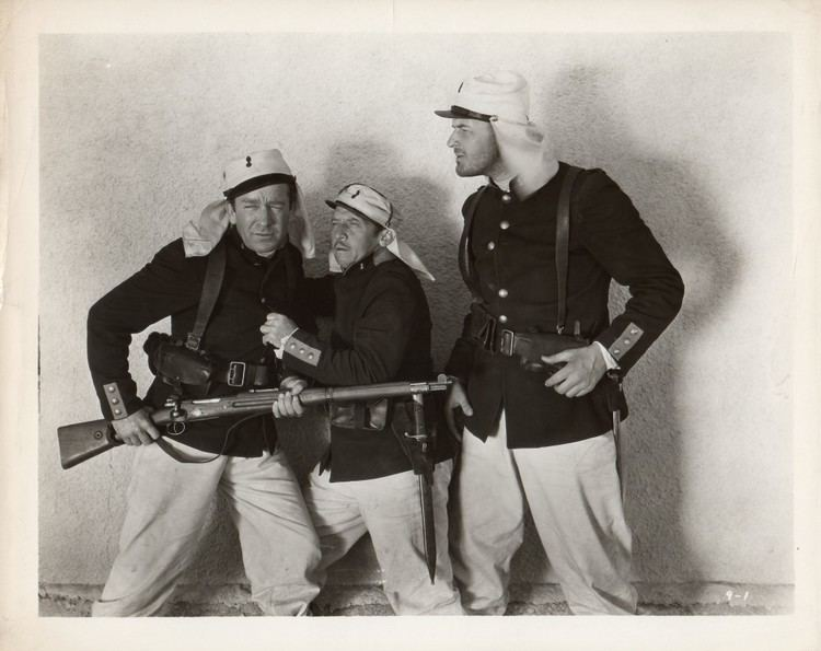The Three Musketeers (1933 serial) The Three Musketeers 1933 The 1930s John Wayne Message Board
