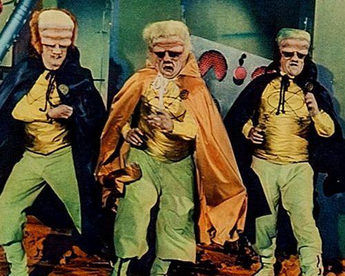The Three Stooges in Orbit the three stooges in orbit Tumblr