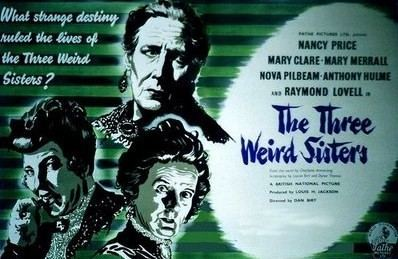 The Three Weird Sisters The Three Weird Sisters Wikipedia