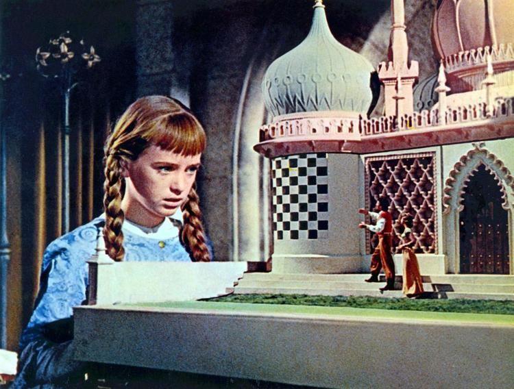 The 3 Worlds of Gulliver Cineplexcom The Three Worlds of Gulliver