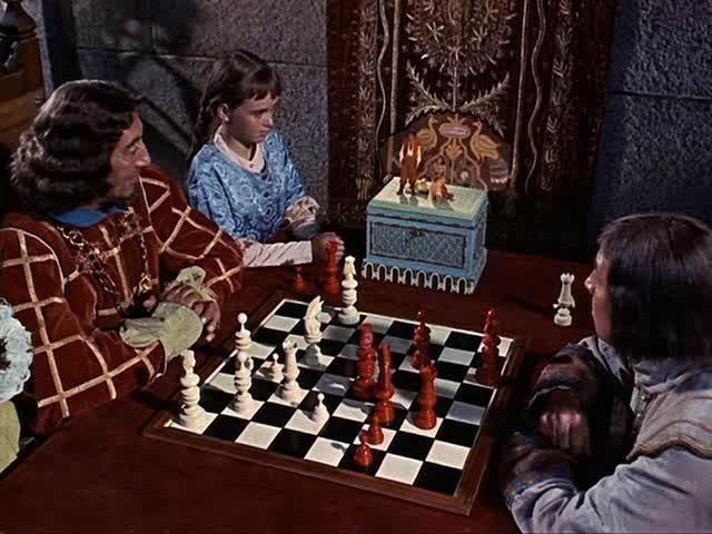 The 3 Worlds of Gulliver The 3 Worlds Of Gulliver 1960 Jack Sher Kerwin Mathews Jo Morrow