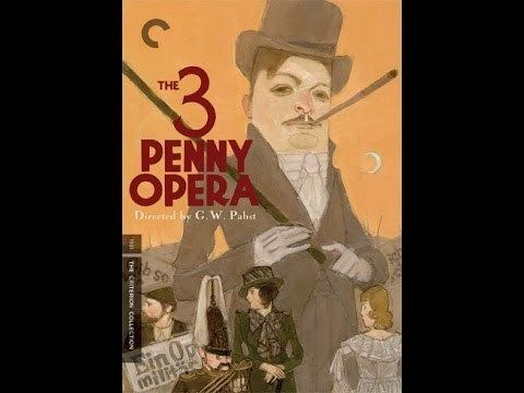The Threepenny Opera (1931 film) the threepenny opera full 1931 movie english subtitles YouTube