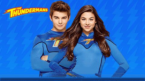 The Thundermans The Thundermans Episodes Watch The Thundermans Online Full