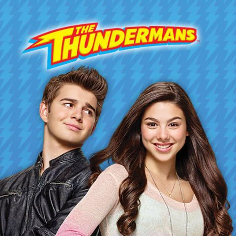 The Thundermans The Thundermans Watch Videos and Play Games Nickcouk