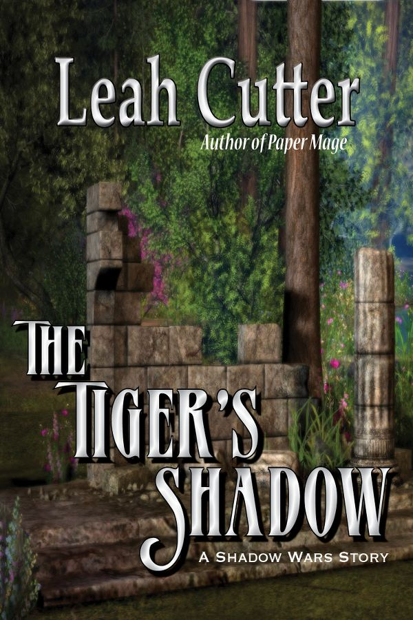 The Tigers Shadow Knotted Road Press