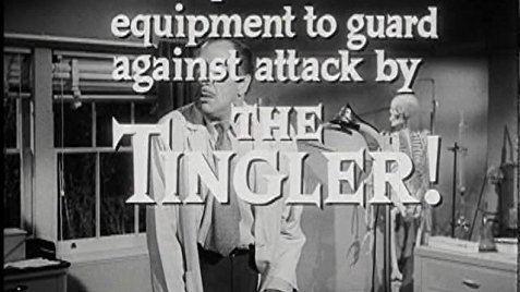 The Tingler The Tingler 1959 IMDb