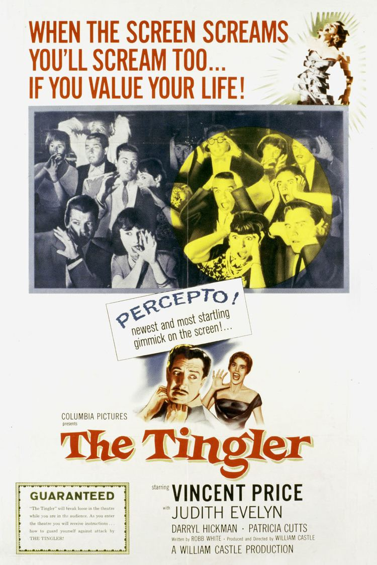 The Tingler wwwgstaticcomtvthumbmovieposters2352p2352p