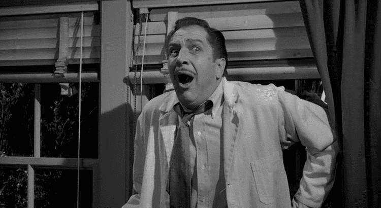 The Tingler Tingler The 1959 History of Horror Cinemassacre Productions
