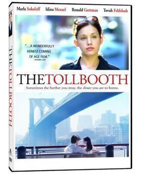 The Tollbooth movie poster