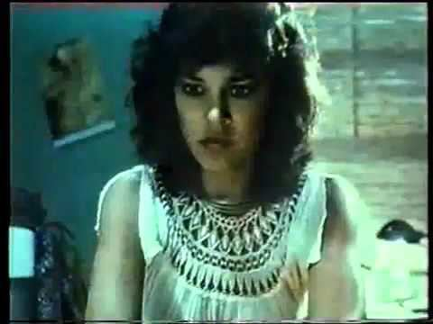 The Tomb 1986 VHS Trailer YouTube