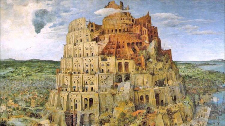 The Tower Of Babel Bruegel Alchetron The Free Social Encyclopedia