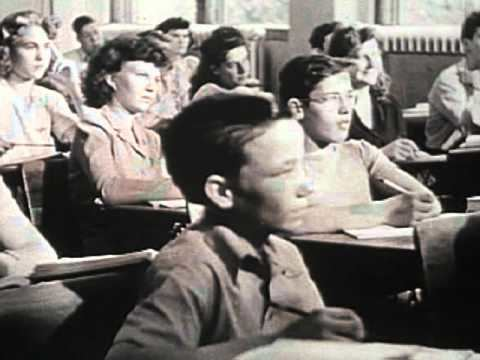 Madison Indiana The Town 1945 War filmmpeg YouTube