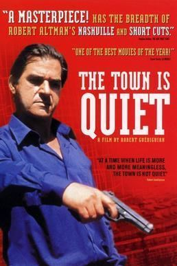 The Town Is Quiet movie poster