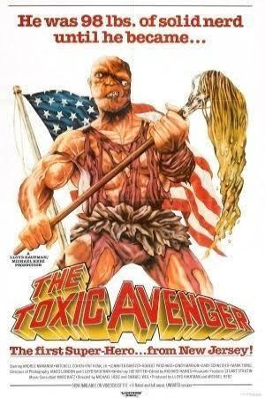 The Toxic Avenger (film) t2gstaticcomimagesqtbnANd9GcQ5SpY3YhOzbz40pC