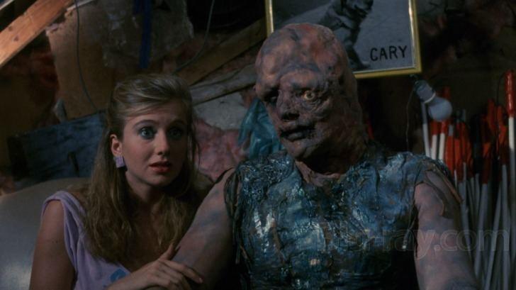 The Toxic Avenger (film) REVIEW The Toxic Avenger 1984 WORLD FILM GEEK