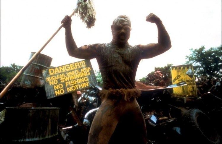 The Toxic Avenger (film) The Toxic Avenger A Brief History of Tromas Superhero Franchise