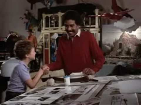 The Toy (1982 film) The Toy Richard Pryor Intro song YouTube