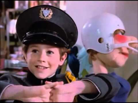 The Toy (1982 film) Wonder Wheel Scene Richard Pryor The Toy 1982 YouTube