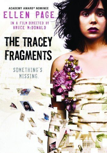 The Tracey Fragments (film) Amazoncom The Tracey Fragments Ellen Page Julian Richings Erin