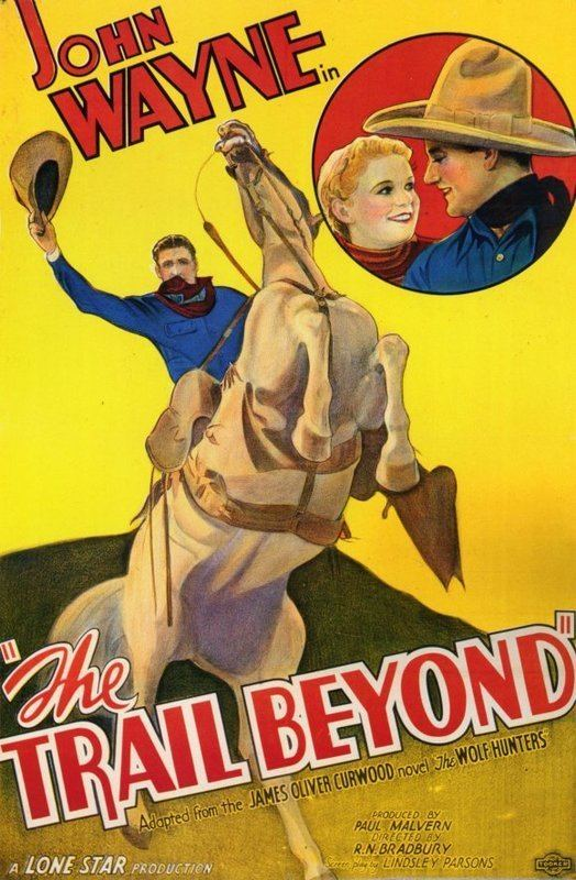 The Trail Beyond The Trail Beyond 1934