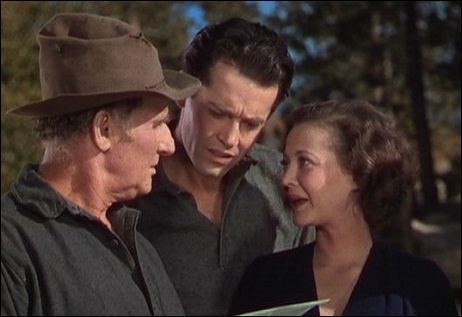 The Trail of the Lonesome Pine (1936 film) Turner Classic Movies Message Boards