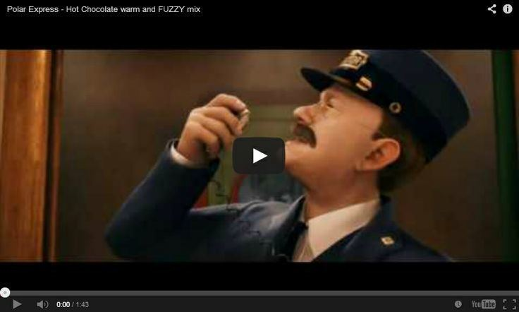 The Train (1973 film) movie scenes Polar Express Hot Chocolate Movie Scene Click on the picture to watch the Polar Express