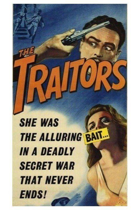 The Traitors (1962 film) wwwgstaticcomtvthumbmovieposters46841p46841