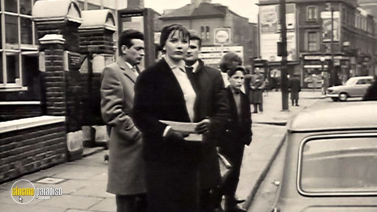 The Traitors (1962 film) Rent Wind of Change The Traitors 1962 film CinemaParadisocouk